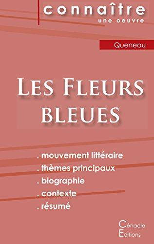 Fiche de lecture Les Fleurs bleues de Raymond Queneau (Analyse littraire de rfrence et rsum complet)