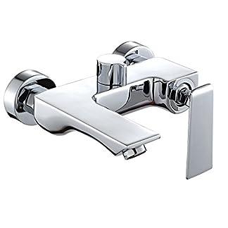 41QnB9 pevL. SS324  - DP Grifería SNO-0004 Grifo de bañera