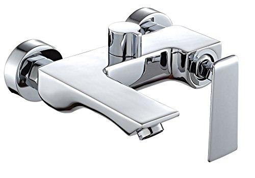 DP Grifería Nogal – Grifo de bañera