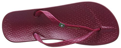 Ipanema Beach Damen Sandalen Red (Berry)