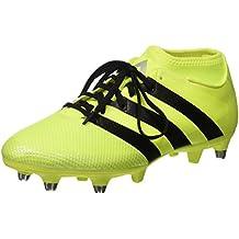 adidas Ace 16.3 Primemesh SG, Botas de fútbol para Hombre