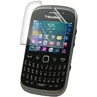 RIM - Pellicola proteggischermo per BlackBerry Curve