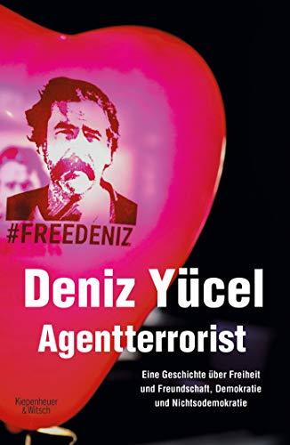 Agentterrorist: Eine Geschichte über Freiheit und Freundschaft, Demokratie und Nichtsodemokratie