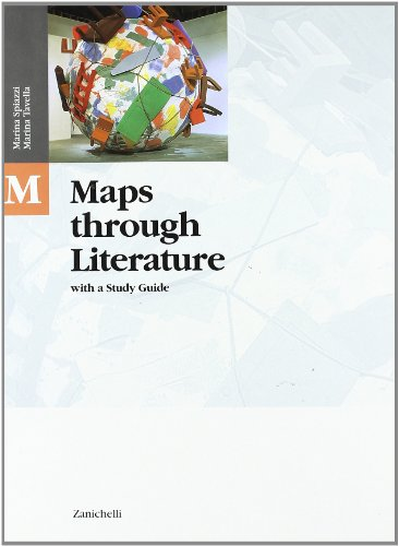 LIT & LAB. A History and Anthology of English and American Literature with Laboratories. Maps through Literature with a Study Guide. Per le Scuole superiori