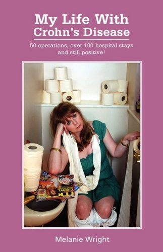 My Life with Crohn's Disease Cover Image