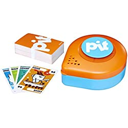 Gaming Travel- Pit (Hasbro E0890105)