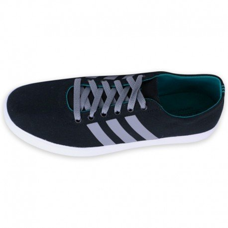 Adidas Easy Vulc VS Chaussures Homme Noir