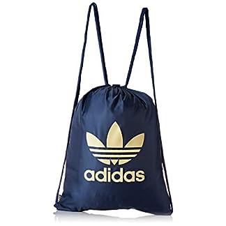 adidas Gymsack Trefoil, Mochila Unisex Adulto, 24x15x45 cm (W x H x L)