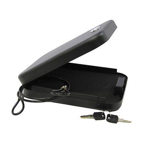 Notebook-sicherheit-schrank (Gun Vault gvnv100, Schublade von Sicherheit Unisex–Erwachsene, mehrfarbig, Einheitsgröße)