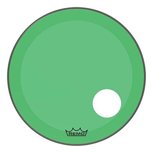 Remo Bass Drum Köpfe (P3-1322-ct-gnoh) (Remo Bass Drum-kopf)