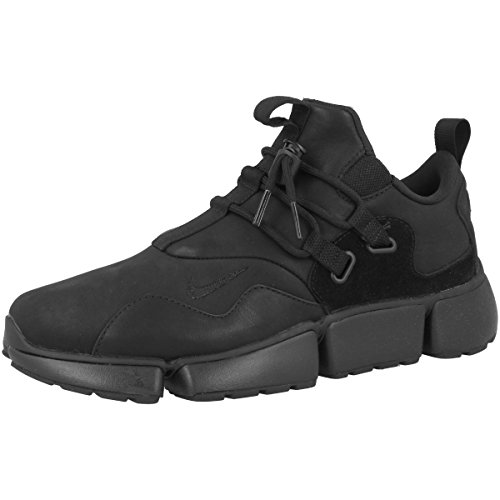 Nike Herren pocketknife DM LTR Gymnastikschuhe black-black-black (AH7360-001)