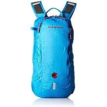 Mammut rodmann mochila de litio velocidad, color Azul - azul, tamaño 49 x 25 x 13 cm, 8 Liter, volumen liters 8.0