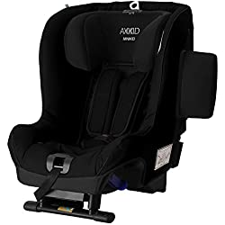 Axkid Minikid 2.0 Negro silla auto contramarcha 0 a 25 Kg
