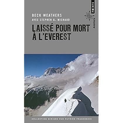 Laissé pour mort à l'Everest