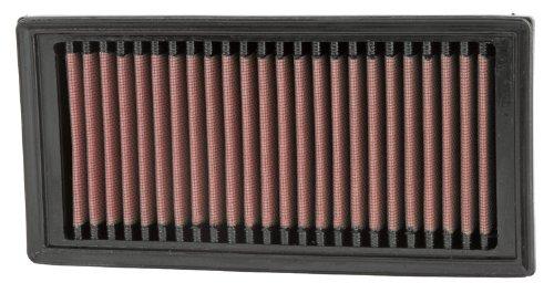 k&n 33-2952 high performance replacement car air filter K&N 33-2952 High Performance Replacement Car Air Filter 41QnL8lLlVL