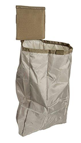 Tasmanian Tiger Magazintasche TT Dump Pouch light, Khaki, 10 x 10 x 1 cm, 0.1 Liter, 7643 -