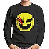 Cloud City 7 Who Watches The Watchmen Men's Sweatshirt