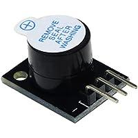 3CTOP ky-0123Pin Active Buzzer Alarm Sensor Modul 2Für Arduino