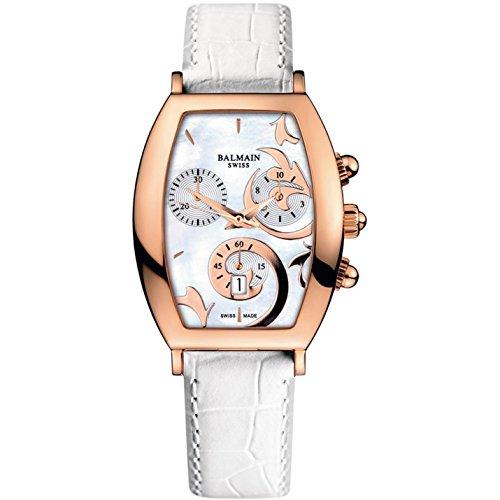 balmain-unisex-arcade-white-leather-band-rose-gold-plated-case-quartz-mop-dial-analog-watch-b5719228