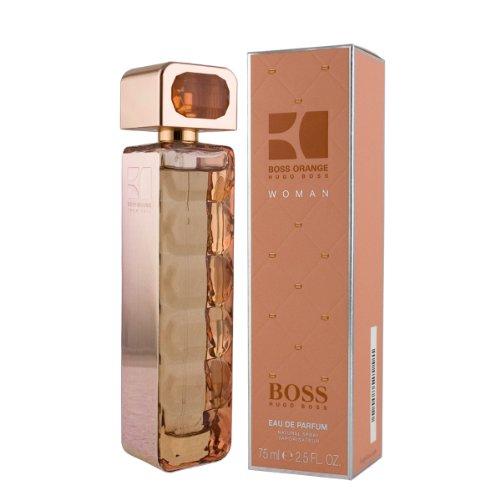 Hugo Boss Orange Woman EDP 75 ml (woman)