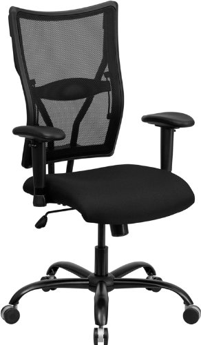 flash-furniture-hercules-series-400-lb-capacity-black-mesh-executive-swivel-office-chair-with-height