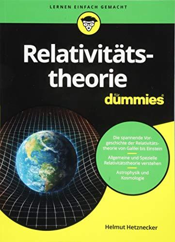 Relativitätstheorie für Dummies