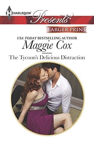 3205 Serie (The Tycoon's Delicious Distraction (Harlequin Presents, Band 3205))