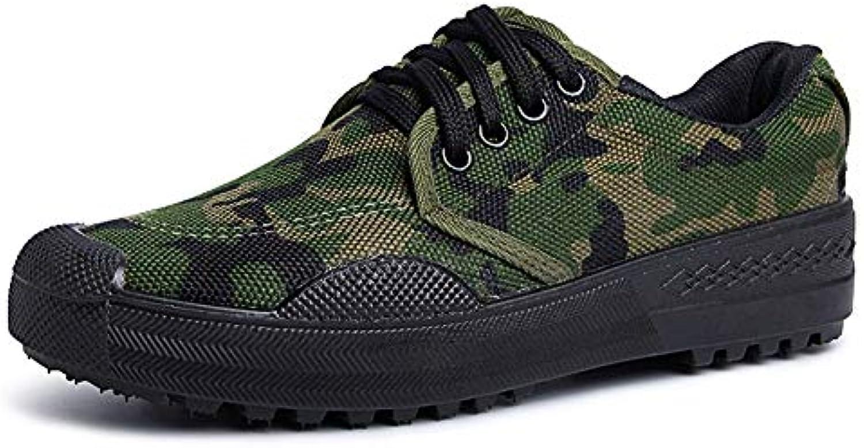 Rcnrycamouflage scarpe casual, antiscivolo, resistente all' usura, comfort, comfort, comfort, Low Light comfort, Labor della tela... | Louis, in dettaglio  | Maschio/Ragazze Scarpa  e74eee