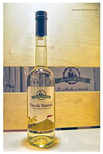 Sizilianischer Mandelwein ml 500