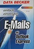 E-Mails mit Outlook Express