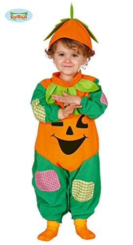 Babys Gr. 68/80 Halloween Kostüm (Kürbis Kostüm Für Halloween)