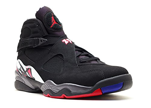 Nike Air Jordan 8 Retro 'Playoffs 2013 Release' - 305381-061A - Size 8 - (Jordan Playoff 8)
