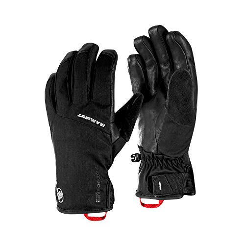 Mammut Handschuhe Stoney, Black, 10