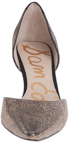 Sam Edelman Opal B8239L1001 Damen Pumps Bronze