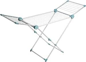 Artweger 2T1MI TopDry Maxi Flügelwäschetrockner, weiß / mint