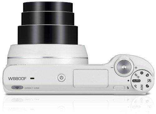 Imagen 5 de Samsung EC-WB800FFPWE1
