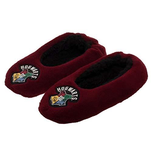 HARRY POTTER - Zapatillas estar casa mujer rojo rojo