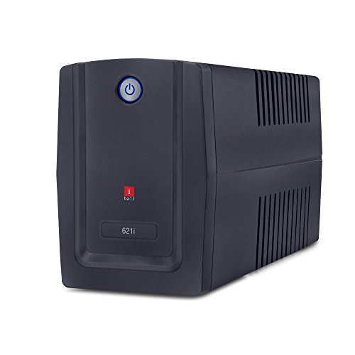 iBall Nirantar 621i Uninterrupted Power Supply (Black)