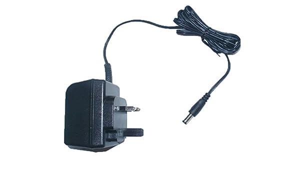 NANO BIG MUFF PI POWER SUPPLY REPLACEMENT ADAPTER UK 9V EHX ELECTRO-HARMONIX