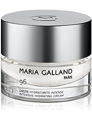 Maria Galland 96 Creme Hydratante Intense Feuchtigkeitscreme mit Vitamin A, 50ml
