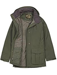 Musto Burnham Ladies Jacket