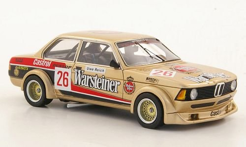 bmw-320-e21-gr2-no26-warsteiner-grc-1979-model-car-ready-made-neo-limited-300-143