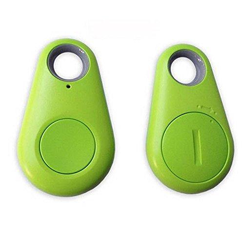 Gfone Smart Bluetooth-Tracer GPS Locator Tag Alarm Portafoglio Importanti Animali Domestici Cane Track Running GPS Dispositivi