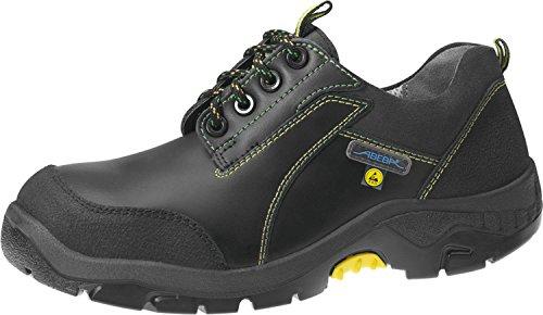Abeba 32254-36 Anatom Chaussures de sécurité bas Taille 36 Noir
