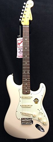 fender texas special Fender Japan Exclusive Serie/Classic 60 's Stratocaster Texas Special VWH
