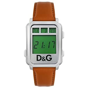 Dolce & Gabbana Time Sea Quest DW0159 DW0160 – Reloj de Mujer