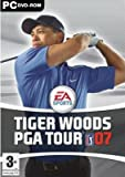 Tiger Woods PGA Tour 2007 (PC DVD)