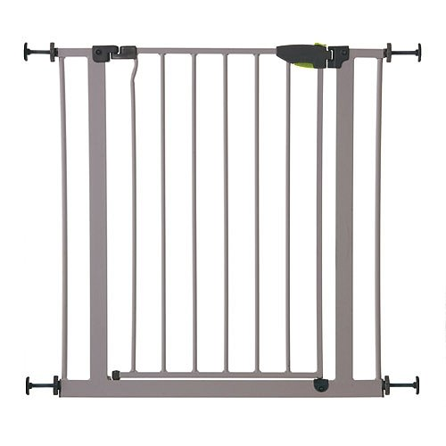 Hauck Squeeze Handle Safety Gate - 2