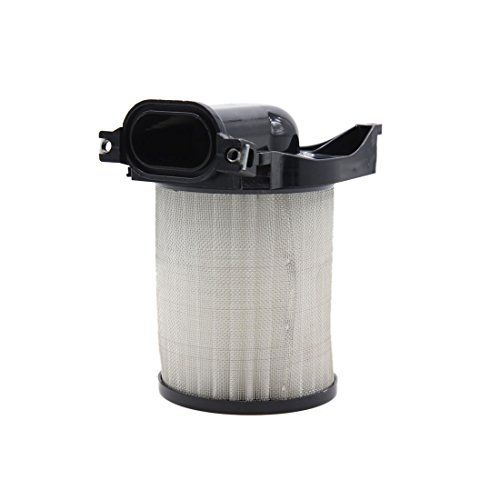 sourcingmap Filtre à air moteur Moto Élément filtre à air pour XJR400 1993-2007