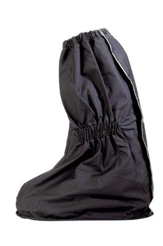 Preisvergleich Produktbild Held Regen Überschuh,  Schwarz,  Größe: M (40 / 41)